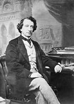 Photograph: Sir John A. Macdonald