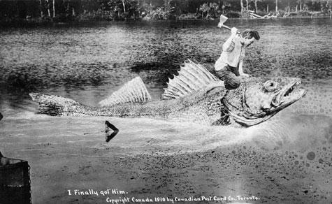Imágenes Cómicas de Pesca A029681-v5