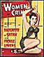 WOMEN IN CRIME. Vol. 5, no. 3 (May 1948)