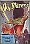 SKY BLAZERS. Vol. 2, no. 1 (April 1942)