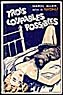TROIS COUPABLES POSSIBLES, published in the 1950s
