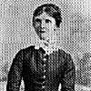 Photograph of Agnes Maule Machar